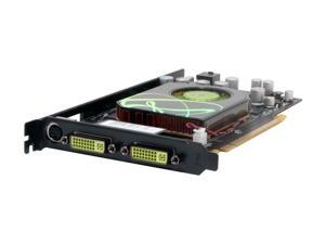 XFX GeForce 7900GS PVT71PUDF3 Video Card