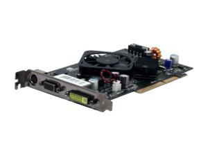 XFX GeForce 7600GS PVT73KUAL3 Video Card