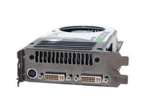 XFX GeForce 8800 GTX PVT80FSHF9 Video Card