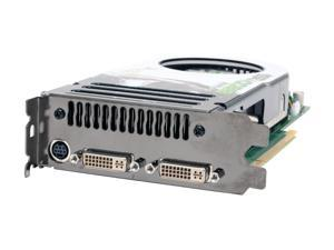 XFX GeForce 8800GTS PVT80GTHD4 Video Card