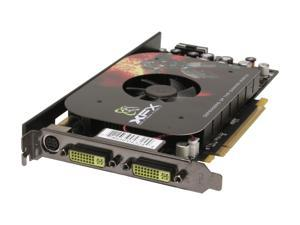XFX GeForce 7900GT PVT71GUQF3 Video Card