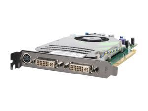 XFX GeForce 8600 GTS PVT84GUDF3 Video Card