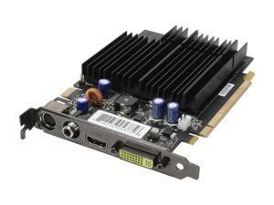 XFX GeForce 7600GS PVT73PUMH4 Video Card