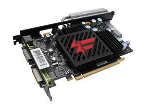 XFX GeForce 8600GT PVT84JU1D4 Video Card