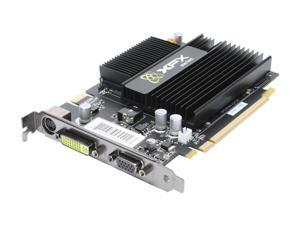XFX GeForce 8500 GT PVT86JUAHG Video Card