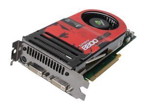 XFX GeForce 8800 GTS PVT80GG1D4 Video Card