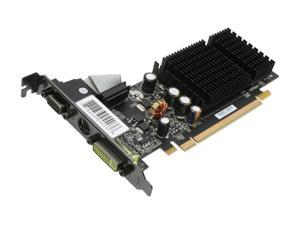 XFX GeForce 7200GS PVT72SWANG Video Card
