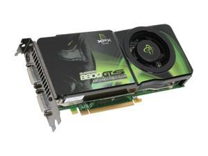 XFX GeForce 8800GTS (G92) PVT88GYDF4 Video Card