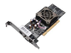 XFX GeForce FX 5200 PVT64KNTFG Video Card