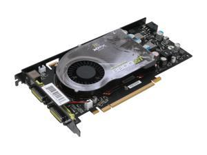 XFX GeForce 8800 GT PVT88PYHF4 Video Card