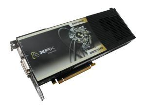 XFX GeForce 9800 GX2 PVT98UZHF9 Video Card