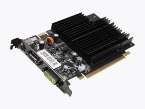 XFX GeForce 7300GT PVT73EUAQG Video Card
