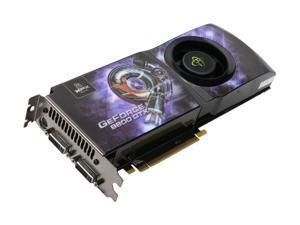 XFX GeForce 9800 GTX(G92) PVT98FYDDU Video Card