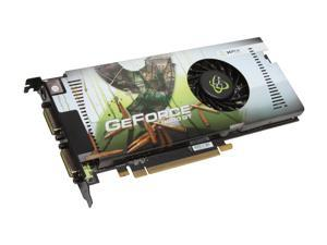 XFX GeForce 9600 GT XXX Alpha Dog Eddition PVT96GYDSU Video Card