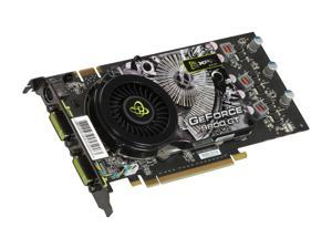 XFX GeForce 9800 GT PVT98GYDLH Video Card
