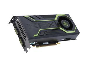 XFX GeForce 9800 GTX+ PVT98WYDFU Video Card