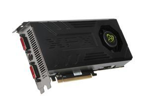 XFX Radeon HD 4850 XXX HD-485X-YDDC Video Card