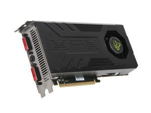 XFX Radeon HD 4850 HD-485X-ZDFC Video Card