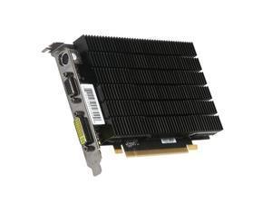 XFX GeForce 9400 GT PVT94GYHH2 Video Card
