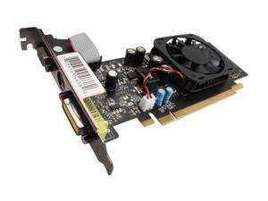 XFX GeForce 8400 GS PVT86SYANG Video Card