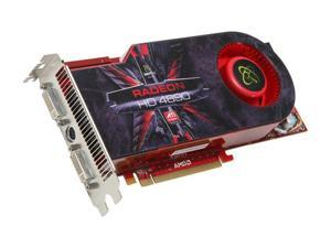 XFX Radeon HD 4890 HD-489A-ZDEC Video Card