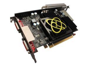 XFX Radeon HD 4650 HD-465X-ZDH4 Video Card