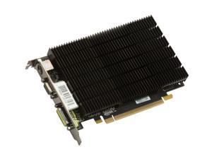 XFX GeForce 9400 GT PVT94GZAH2 Video Card