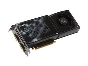 XFX GX285XZWBF GeForce GTX 285 1GB Black Edition 512-bit DDR3 PCI Express 2.0 x16 HDCP Ready SLI Supported Video Card