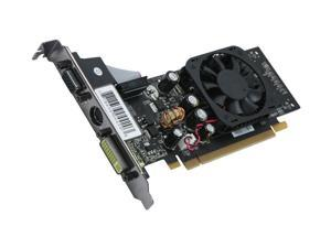 XFX GeForce 8400 GS PVT86SWAQ Video Card