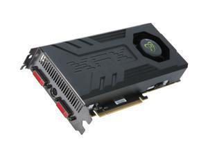 XFX Radeon HD 4850 HD485XYDF Video Card