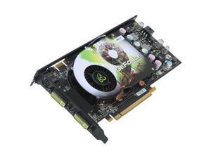 XFX GeForce 9600 GT PV-T94P-ZHF Video Card