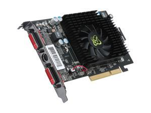 XFX Radeon HD 4650 HD-465X-ZPF2 Video Card