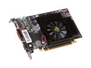 XFX Radeon HD 4670 HD-467X-DDF2 Video Card
