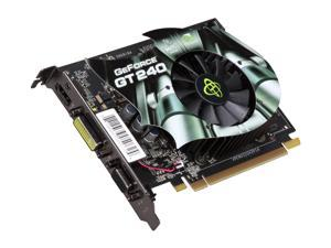 XFX GeForce GT 240 GT240XZNFC Video Card