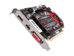 XFX Radeon HD 5670 HD-567X-ZNF3 Video Card