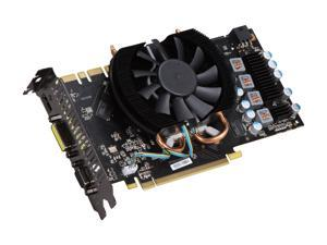 XFX Core Edition GeForce GTS 250 GS250XZSL4 Video Card