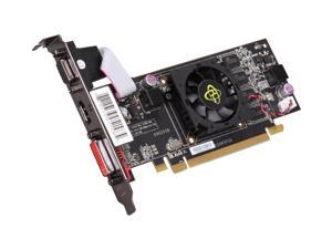 XFX Radeon HD 5450 HD-545X-ZNF2 Video Card