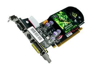 XFX GeForce 9400 GT PVT94GYAJG Video Card