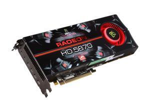 XFX Radeon HD 5870 HD-587A-CNF9 Eyefinity 6 Edition Video Card
