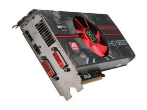 XFX Radeon HD 5830 HD-583X-ZAFV Video Card w/ Eyefinity