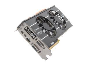 XFX Double D Radeon HD 6850 DirectX 11 HD-685X-ZDFC 1GB 256-Bit DDR5 PCI Express 2.1 x16 HDCP Ready CrossFireX Support Video Card with Eyefinity