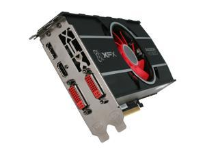XFX Radeon HD 6850 HD-685X-ZNDC Video Card with Eyefinity
