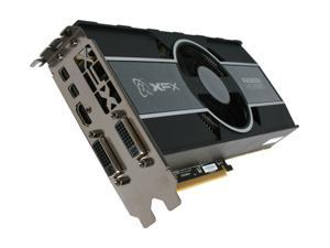 XFX Radeon HD 6950 HD-695X-ZNDC Video Card with Eyefinity