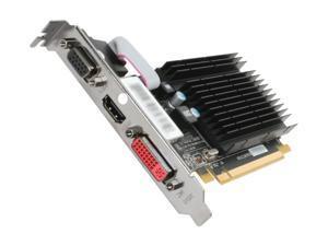 XFX Radeon HD 4350 HD-435X-ZNH2 Video Card