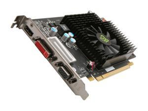 XFX Radeon HD 5670 HD-567X-ZNL3 Video Card