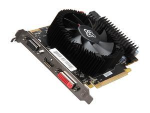 XFX Radeon HD 5770 HD-577X-ZNLC Video Card
