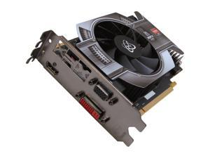 XFX Radeon HD 6770 HD-677X-ZNLC Video Card