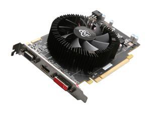 XFX Radeon HD 6750 HD-675X-ZNLC Video Card