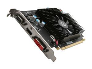 XFX Radeon HD 6570 HD-657X-ZHF2 Video Card