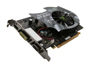 XFX GeForce GT 240 GT-240X-YAFA Video Card